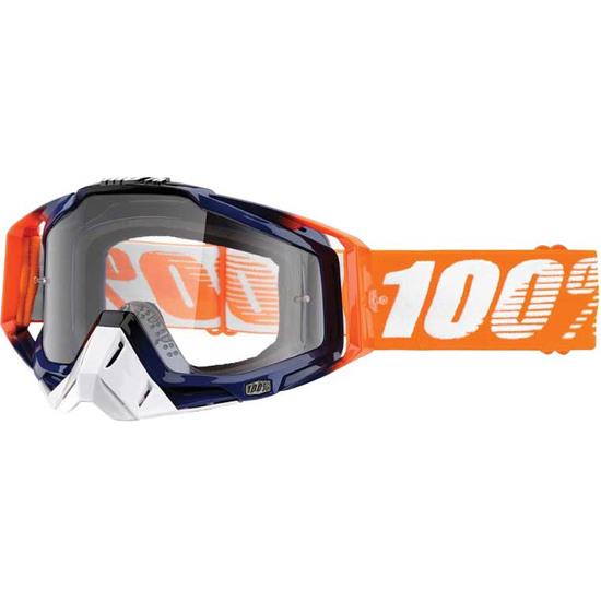 100% Racecraft Crush Mask / Goggle