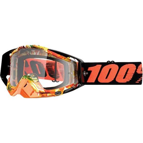 100% Racecraft Paradise Goggles