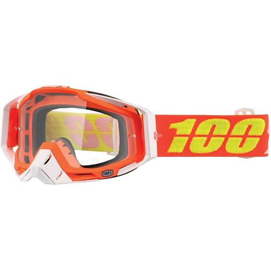 100% Racecraft Razmataz Mask / Goggle