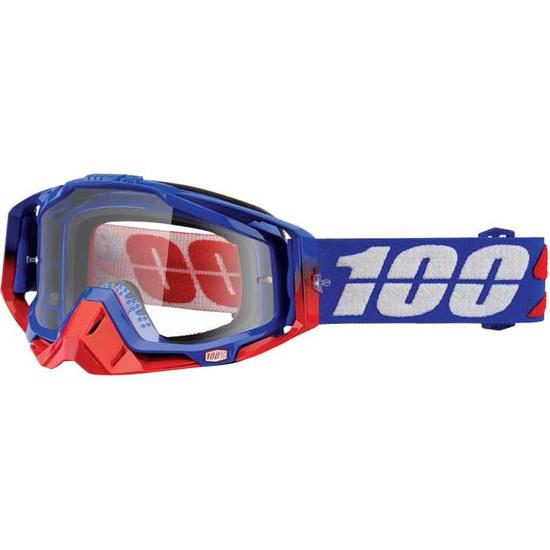 100% Racecraft Republic Mask / Goggle