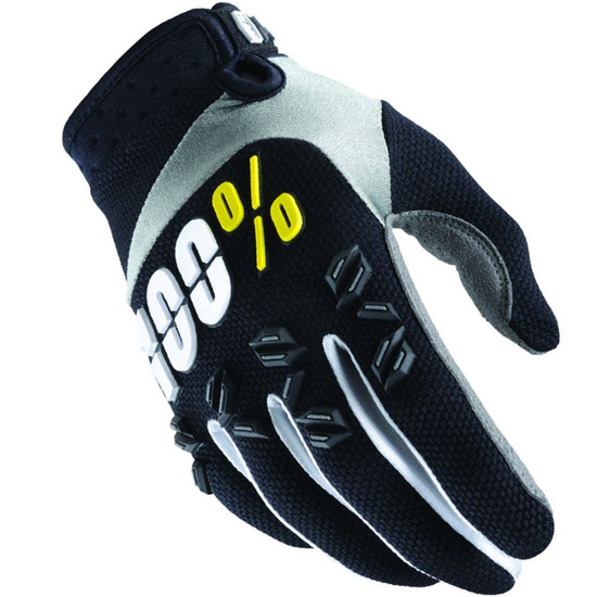 Handschuh 100% Airmatic 2018 Black