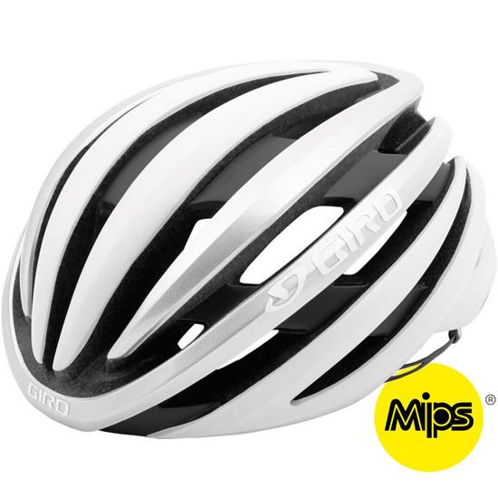 Casco GIRO Cinder MIPS Matte White / Silver