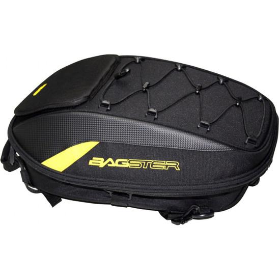 Tasche BAGSTER Spider Black / Yellow