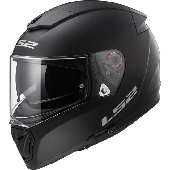Helm LS2 FF390 Breaker Matt Black