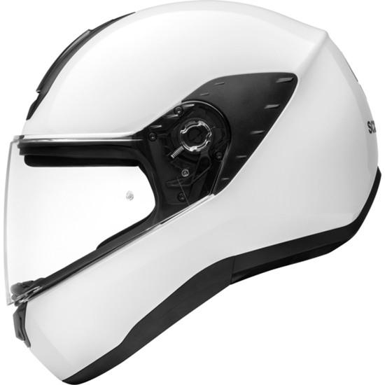 Capacete SCHUBERTH R2 Glossy White