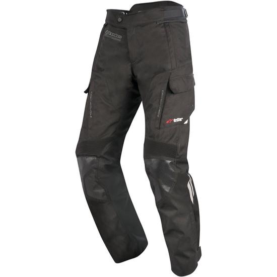 Pantalon ALPINESTARS Andes V2 Drystar Black