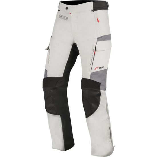 Pantalon ALPINESTARS Andes V2 Drystar Light Gray / Black / Dark Gray