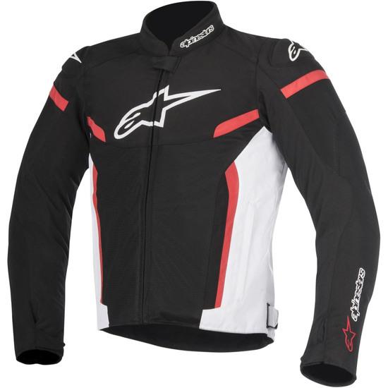 ALPINESTARS T-GP Plus R V2 Air Black / White / Red Jacket