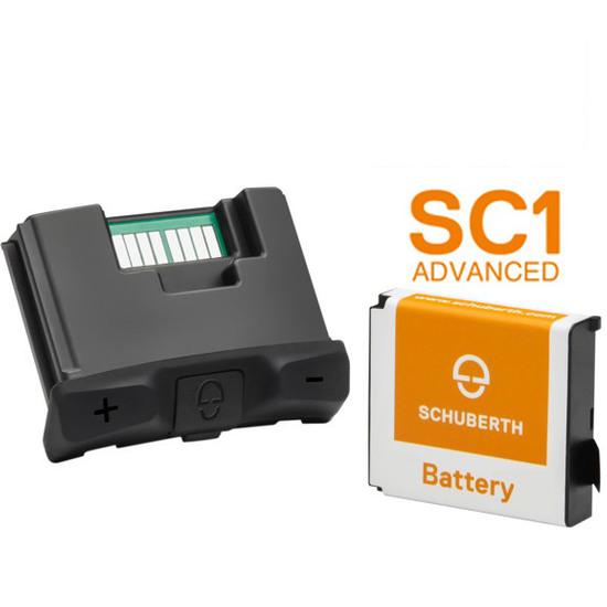 Electrónica SCHUBERTH SC1 Advanced