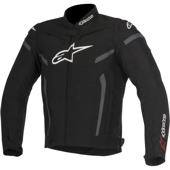 Blouson ALPINESTARS T-GP Plus R V2 Black / Anthracite
