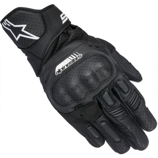 ALPINESTARS SP-5 Black Gloves