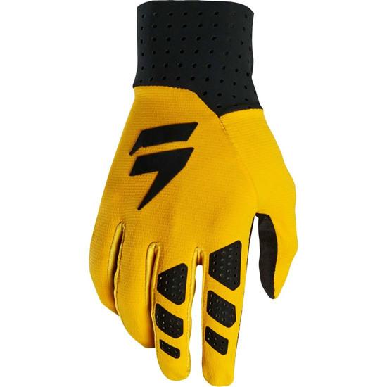 Handschuh SHIFT Blue Label Air 2017 Yellow
