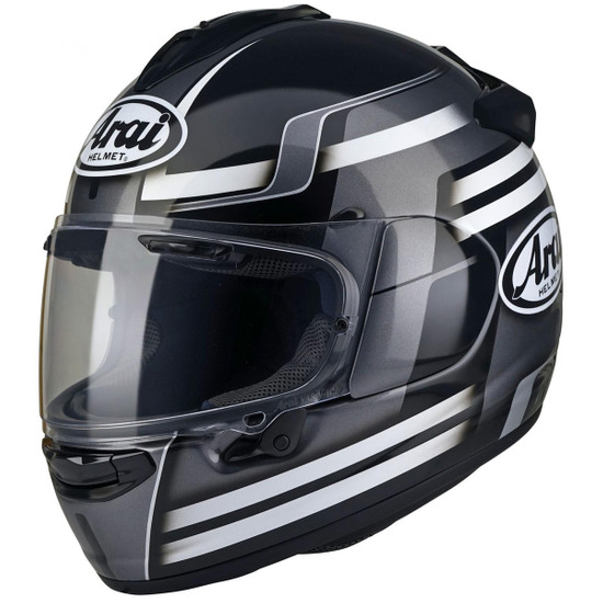 Casco ARAI Chaser-X Competition Black