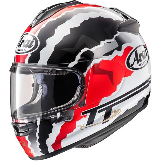 Helm ARAI Chaser-X Doohan TT