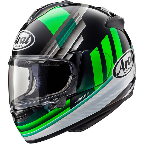 Casque ARAI Chaser-X Fence Green