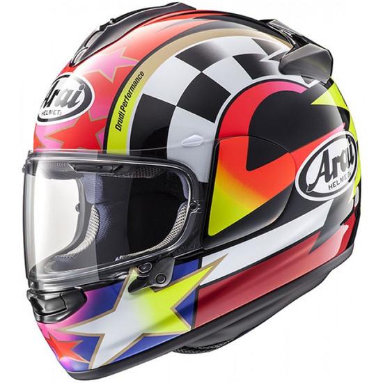 ARAI Chaser-X Schwantz 95 Helmet