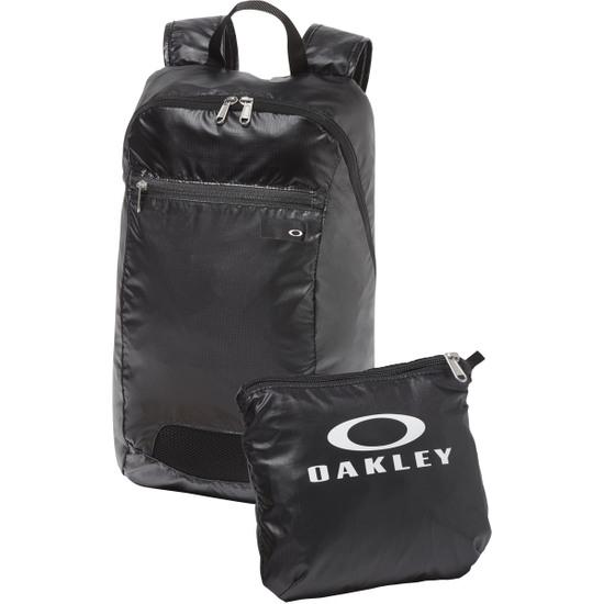 OAKLEY Packable 3 Black Bag