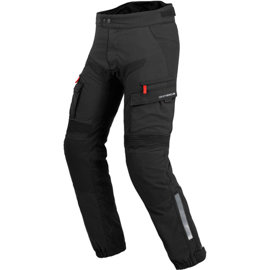 Pantalon SPIDI Patriot H2Out Black