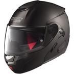 NOLAN N90-2 Special N-Com Black Graphite