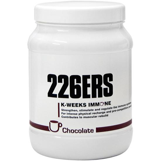 Nutrition 226ERS K-Weeks Immune 500gr. Chocolate