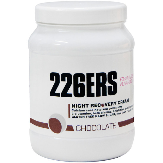 Nutrición 226ERS Night Recovery Cream 500gr. Chocolate