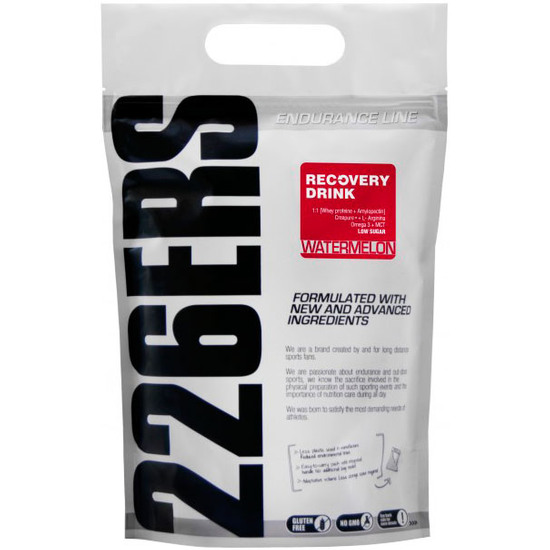 Nutrition 226ERS Recovery Drink 1000g. Watermelon