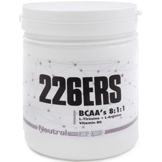 Nutrition 226ERS BCAAs 8:1:1 Neutral