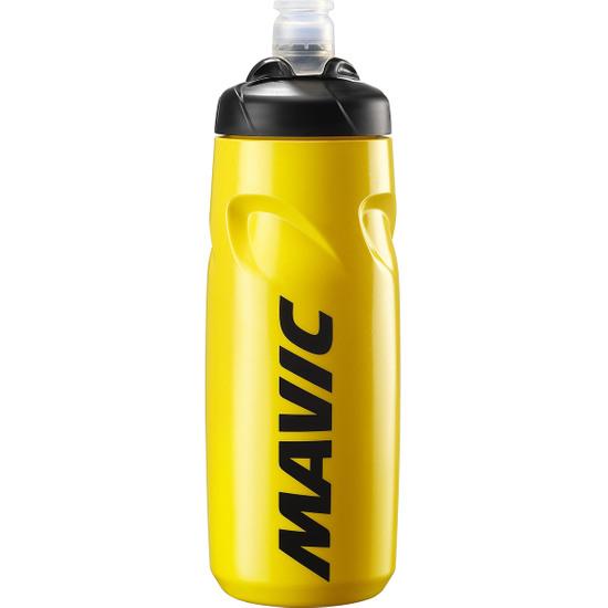 Borraccia MAVIC 0.75L Yellow Mavic