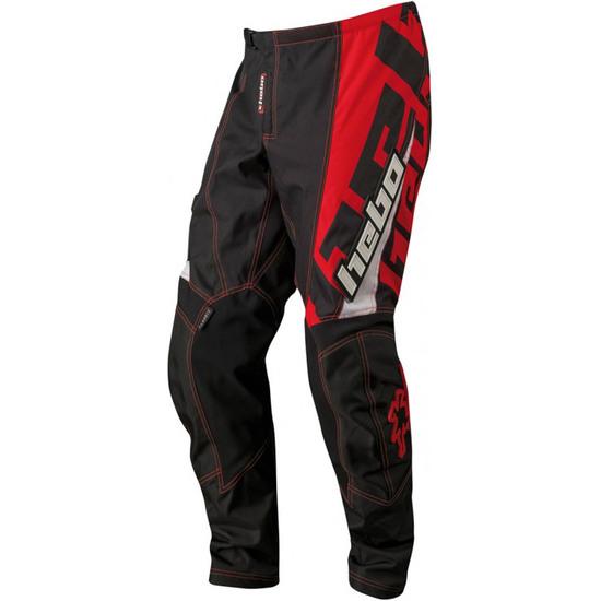 Pantalon HEBO Phenix Red