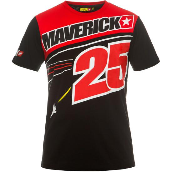 Jersey VR46 Maverick Viñales 25 238004