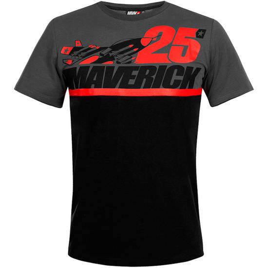 Camiseta VR46 Maverick Viñales 25 277503