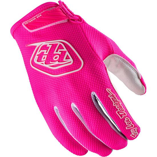 TROY LEE DESIGNS Air 2019 Flo Pink Gloves