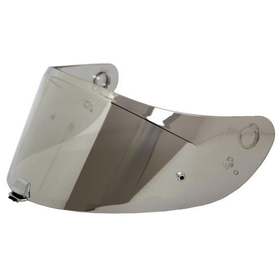 Accesorio casco HJC HJ26ST Pinlock Iridium Silver