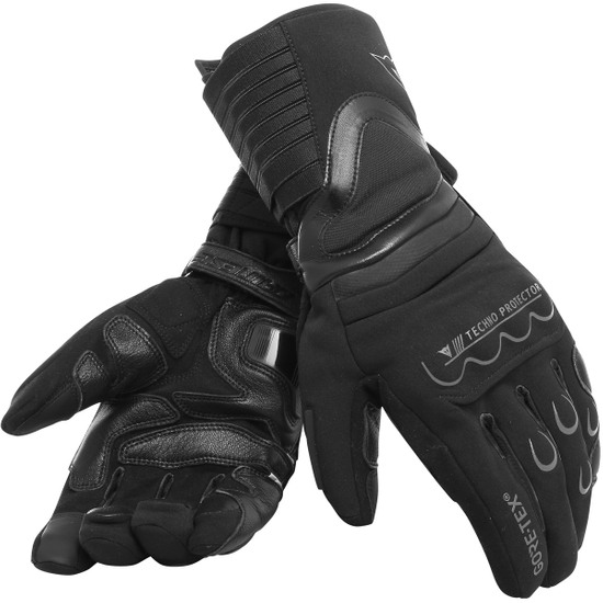Guanto DAINESE Scout 2 Gore-Tex Black