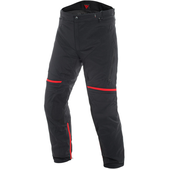 DAINESE Carve Master 2 Gore-Tex Black / Red Pant