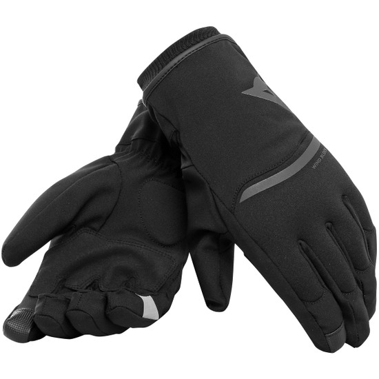 Guantes DAINESE Plaza 2 D-Dry Black
