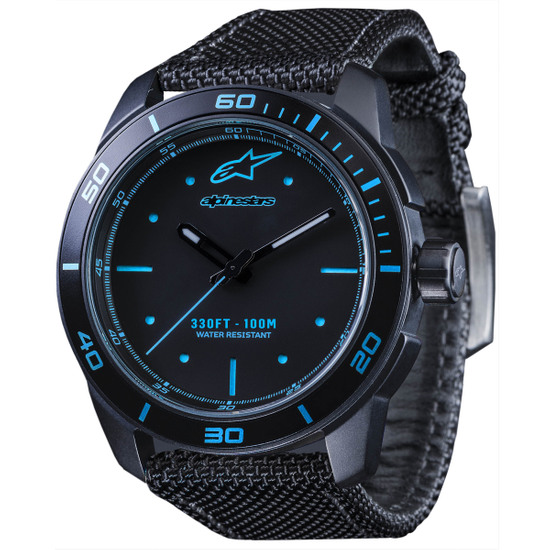 Accessoire ALPINESTARS Tech 3H-NY Black / Blue