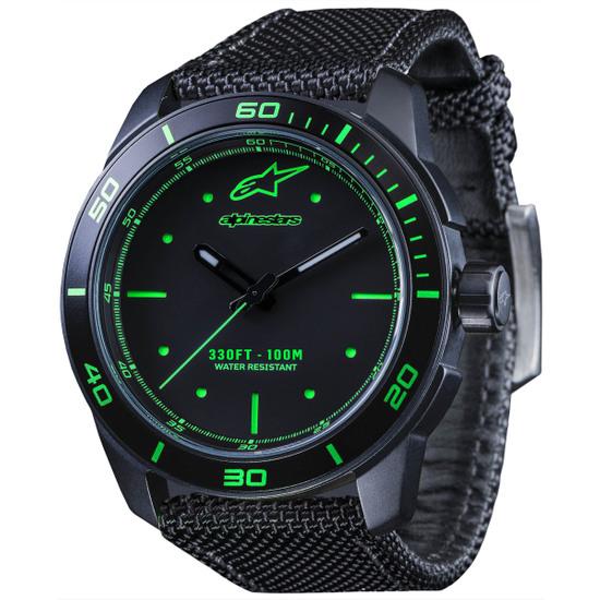ALPINESTARS Tech 3H-NY Black / Green Complement
