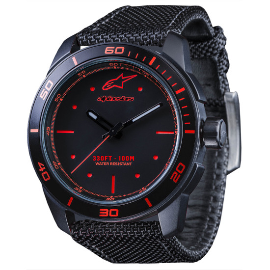 ALPINESTARS Tech 3H-NY Black / Red Complement