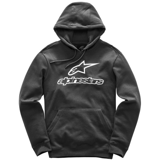 Sudadera ALPINESTARS Always Black