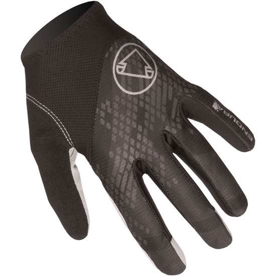 ENDURA Hummvee Lite Black Gloves