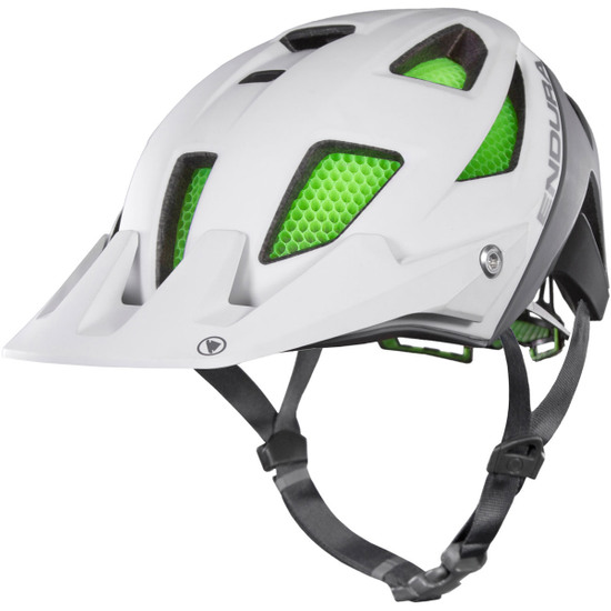 Casco ENDURA MT500 White