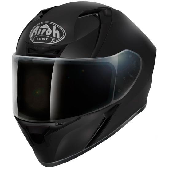 AIROH Valor Color Black Matt Helmet
