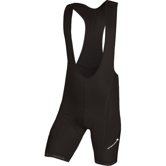 Cuissard ENDURA Xtract Gel Bibshort Black