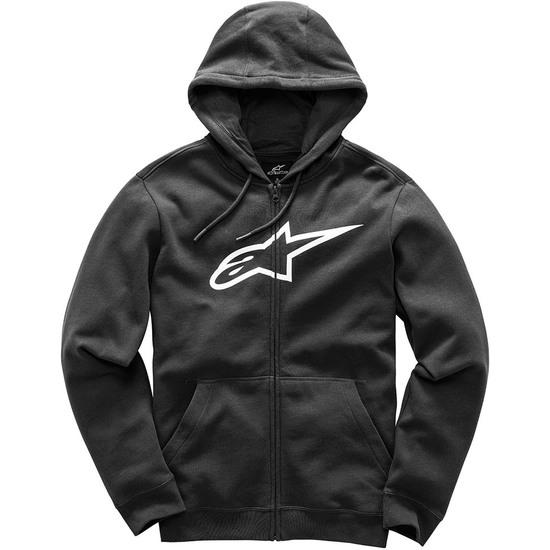 Sweatshirt ALPINESTARS Ageless Black