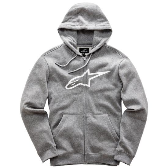 Sweatshirt ALPINESTARS Ageless Grey