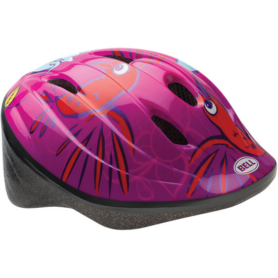 Casco BELL Bellino Junior Hungerbirds