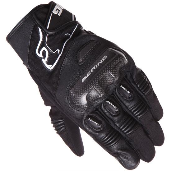 BERING Derek Black Gloves