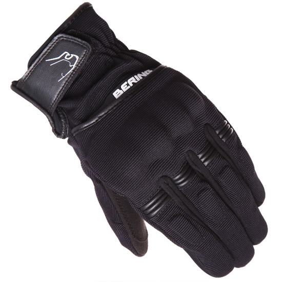 BERING Fletcher Lady Black Gloves