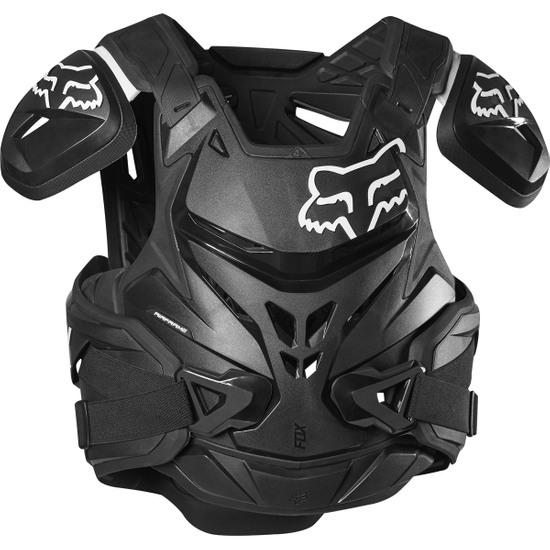 Proteccion FOX Airframe Pro Black
